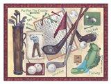 Golf Clubs I