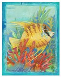 Tropical Fish IV