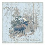 Moose's World Tan