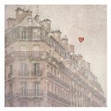 Heart Paris