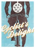 Cyclists Delight