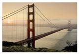 Golden Gate Sunrise #2