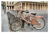 Paris Cycles 2