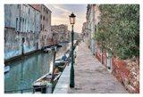 Venetian Passeggiata