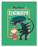 My First Xenomorph