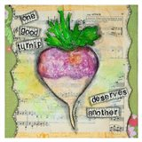 One Good Turnip