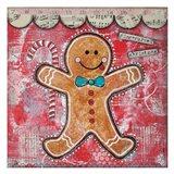 Gingerbread Xmas