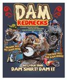 Dam Rednecks