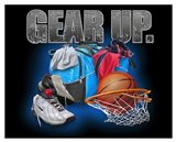 Gear Up Basketball