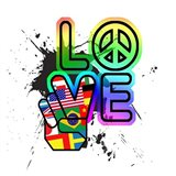 World Peace & Love