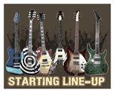 Starting Lineup