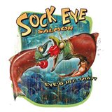 Sock Eye Salmon