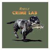 Mobile Crime Lab