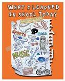 What I Learned In Skool