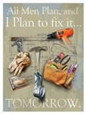 Plan to Fix