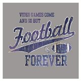 Footbal Forever