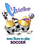 Born Soccer
