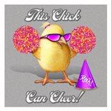 Cheer Chick