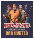Redneck Vegetarian