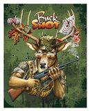 Deer / Deer / Elk Buck
