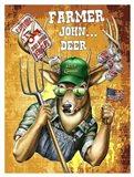 Deer / Deer / Elk John