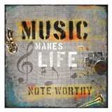 Music Makes Life