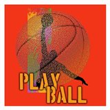 Play Ball Basketball