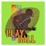 Play Ball Football
