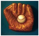Baseball Mitt I