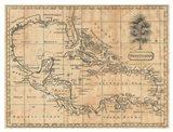 Caribbean, 1806