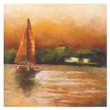 Majorcan Sail I