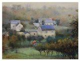 Countryside Hamlet