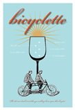 Bicyclette Recipe