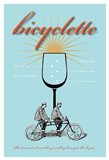 Bicyclette Recipe