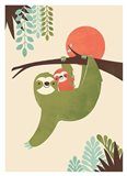 Mama Sloth
