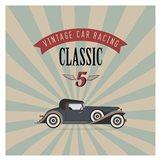 Vintage Racing 4