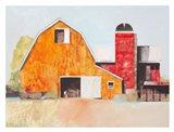 Barn No. 3