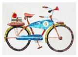 Bike No. 6