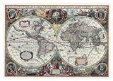 Nova Totius Terrarum Orbis Tabula 2