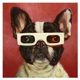 3D Dog