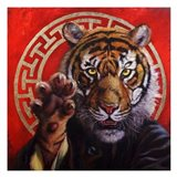 Legend of Tiger Claw