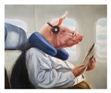 When Pigs Fly No. 2