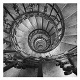 Spiral Staircase No. 2