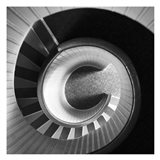 Spiral Staircase No. 4