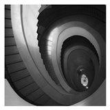 Spiral Staircase No. 5