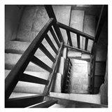 Spiral Staircase No. 7