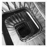 Spiral Staircase No. 8
