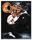 Jazzman Papa Joe
