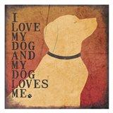 Dog Loves
