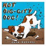 Hot Dig-Gity Dog!